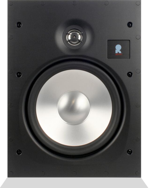 "Revel® Architectural Series 8"" In-Wall Loudspeaker-W283"