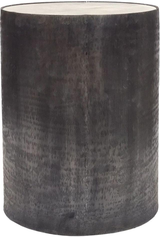 Table ronde Balford, blanc, Renwil®-TAO376