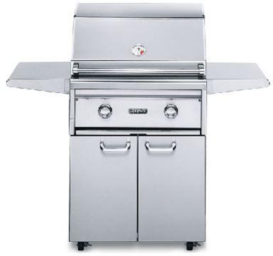 """Lynx Professional Series 27"""" Free Standing Grill-L27F-2"""