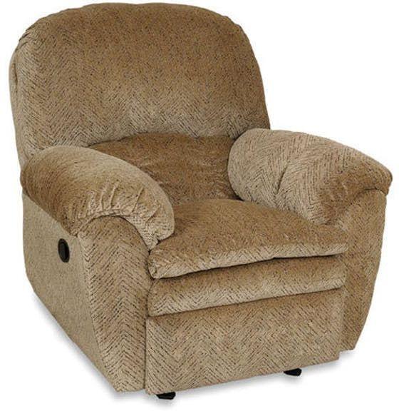 England Furniture® Oakland Rocker Recliner-7200-52