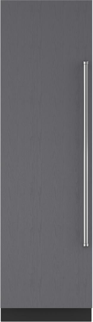 Sub-Zero® 11.1 Cu. Ft. Panel Ready Bottom Freezer Refrigerator-IC-24CI-LH