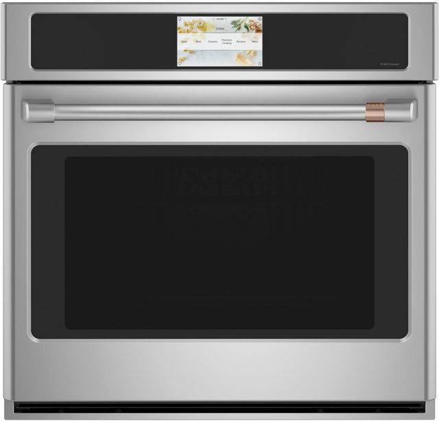 """Café™ Professional 30"""" Stainless Steel Electric Built-In Single Oven-CTS70DP2NS1"""