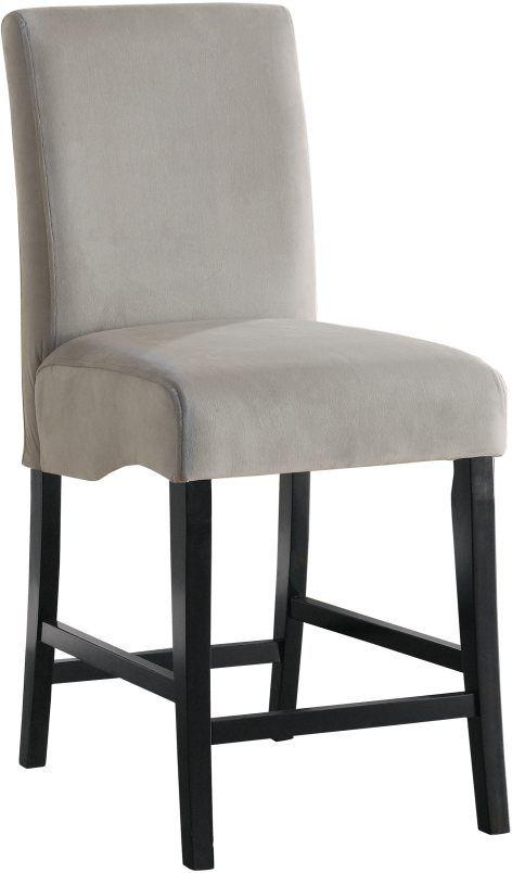 Coaster® Stanton Gray Bar Stool-102069GRY