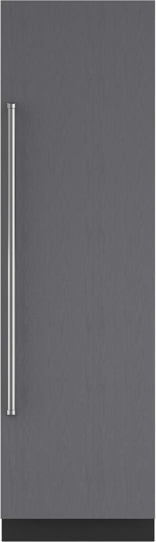 Sub-Zero® 11.1 Cu. Ft. Panel Ready Bottom Freezer Refrigerator-IC-24CI-RH