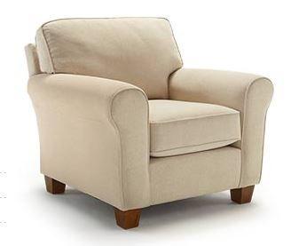 Best Home Furnishings Annabel Living Room Chair-C80R