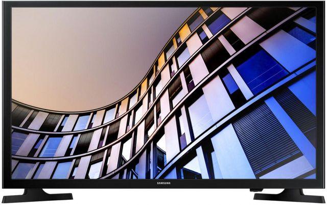 "Samsung 4 Series 32"" 720P HD Smart TV with HDR-UN32M4500BFXZA"