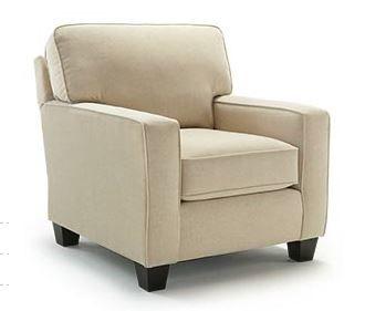 Best Home Furnishings Annabel Club Chair-C82R