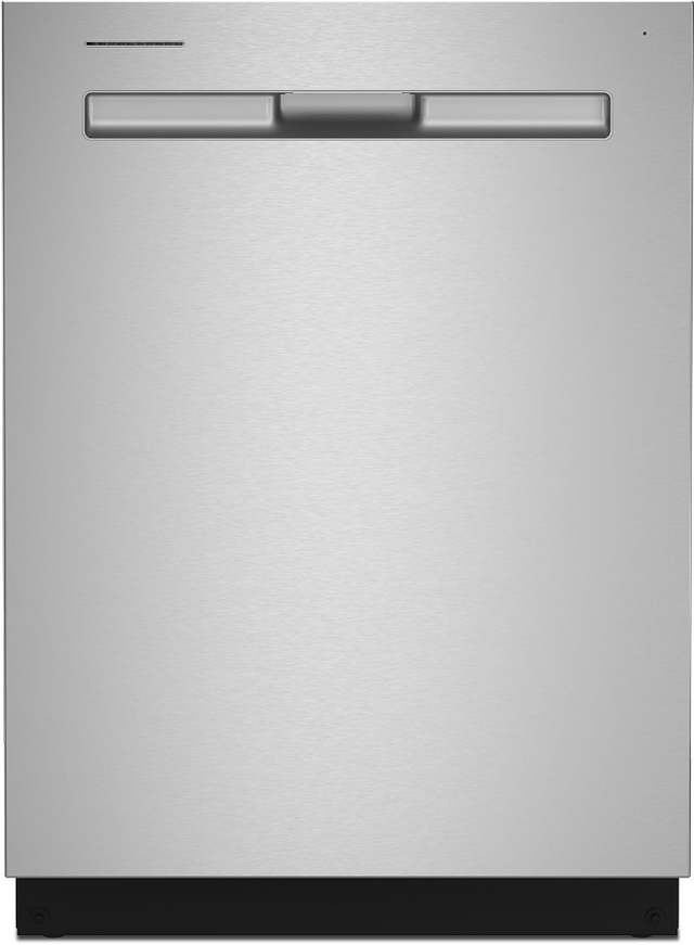 "Maytag® 24"" Stainless Steel Built in Dishwasher-MDB8959SKZ"