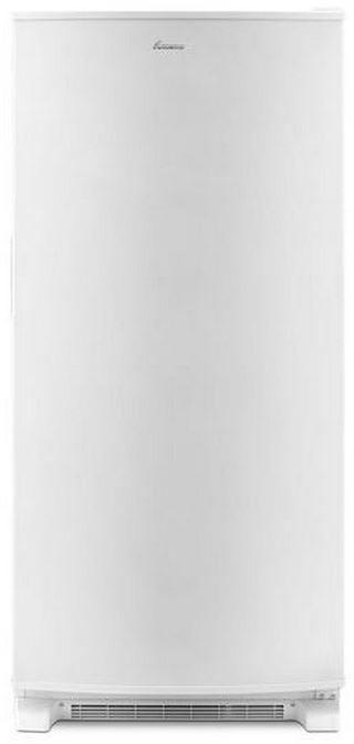 Amana® 18.0 Cu. Ft. Upright Freezer-White-AZF33X18DW