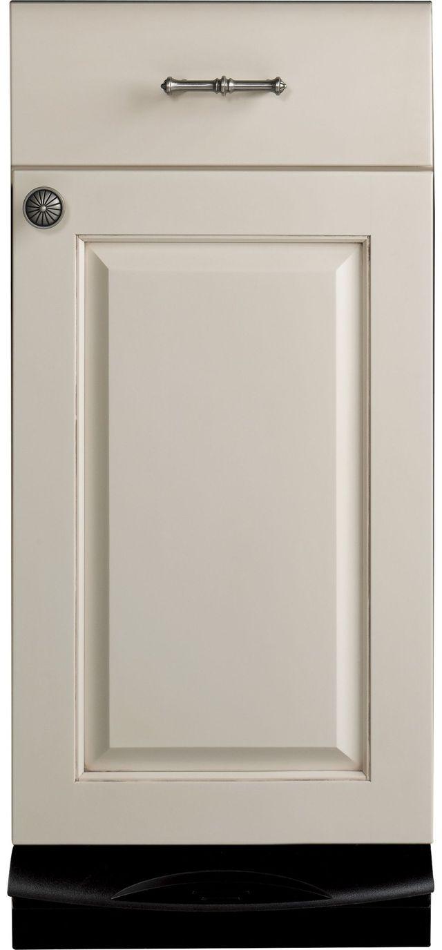 "Ge Profile™ 14.88"" Custom Panels Built in Trash Compactor-UCG1650LII"