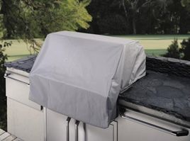 Dacor Discovery Outdoor Grill Cart Cover-OVCC52