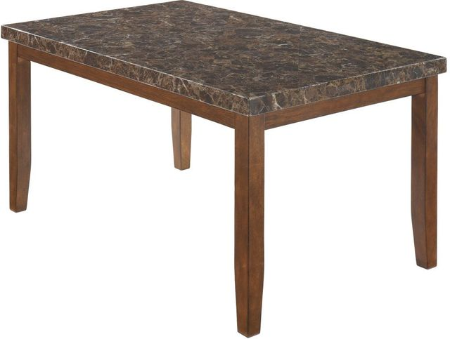 Signature Design by Ashley® Lacey Rectangular Dining Room Table-D328-25