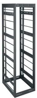 "Middle Atlantic Products® MRK Series 44 RU 36"" Deep Rack-VRK-44-36HLRD"