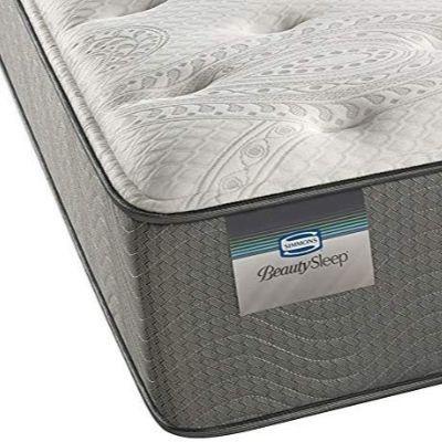 BeautySleep® Sawyer Luxury Firm Twin Long Mattress-Sawyer-TXL