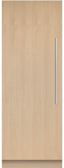 Réfrigérateur en colonne de 30 po Fisher Paykel® de 16,3 pi³ - Prêt pour le panneau-RS3084SLK1