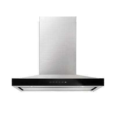 "JennAir® 36"" Stainless Steel Wall Hood Ventilation-JXW8536HS"