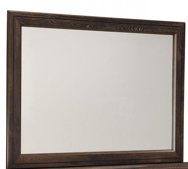Signature Design by Ashley® Quinden Dark Brown Bedroom Mirror-B246-36