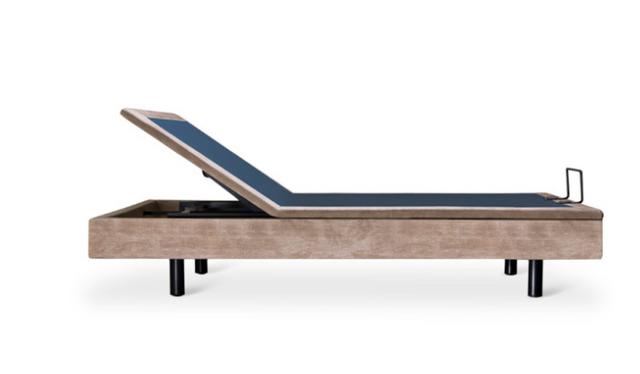 Glideaway® Xplore Comfort Base® Queen Adjustable Bed-CB1X1-Q