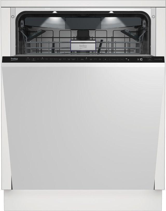 "Beko 24"" Panel Ready Built In Dishwasher-DIT39432"