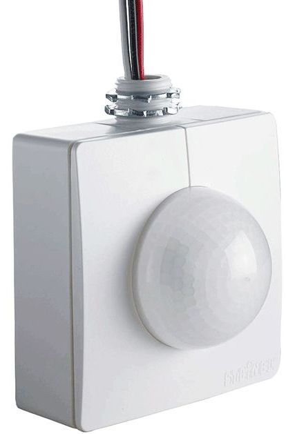 Crestron® STEINEL HBS 300 360° High Bay Occupancy Sensor-GLA-HBS-300