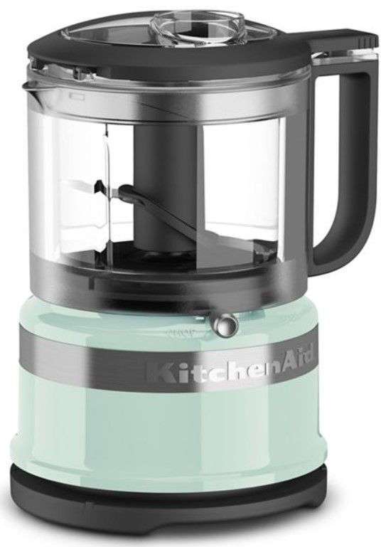 KitchenAid® 3.5 Cup Ice Food Chopper-KFC3516IC