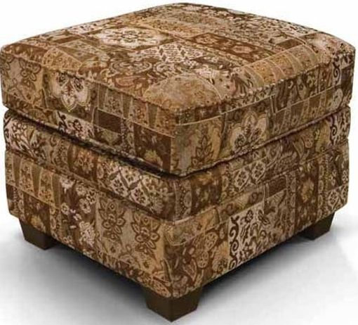 England Furniture® Brett Ottoman-2257