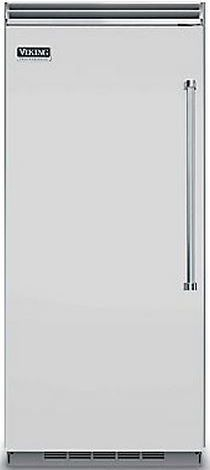 Viking® Professional 5 Series 19.2 Cu. Ft. Built-In All Freezer-Stainless Steel-VCFB5363LSS