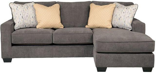Signature Design by Ashley® Hodan Marble Sofa Chaise-7970018
