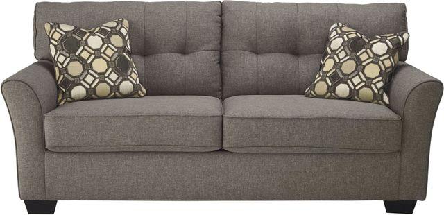 Signature Design by Ashley® Tibbee Slate Full Sofa Sleeper-9910136