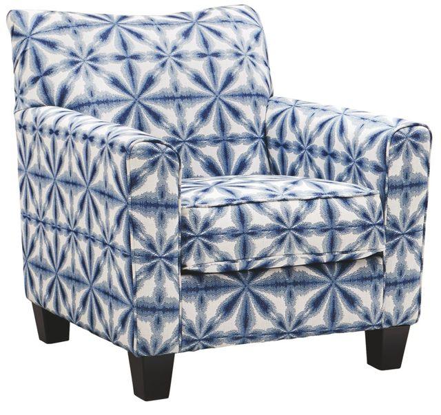 Benchcraft® Kiessel Nuvella Flower Accent Chair-1450421