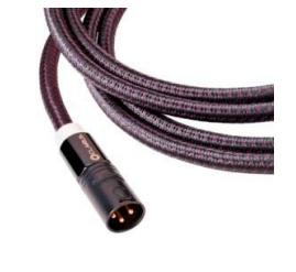 Clarus Crimson AES EBU Digital Audio Cable-CCAE-080
