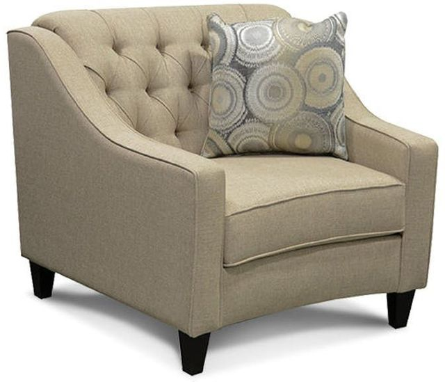 England Furniture® Finneran Chair-3F04