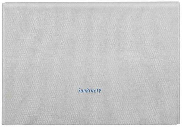 """SunBriteTV® 32"""" Premium Dust Cover-SB-DC327"""