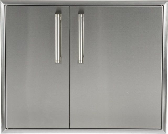 """Coyote Outdoor Living 31"""" Dry Pantry-Stainless Steel-CDPC31"""