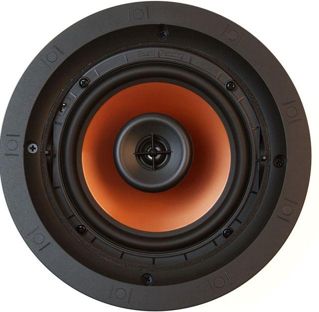 "Klipsch® Reference Series CDT-3650-C II 6.5"" In-Ceiling Speaker-1014141"