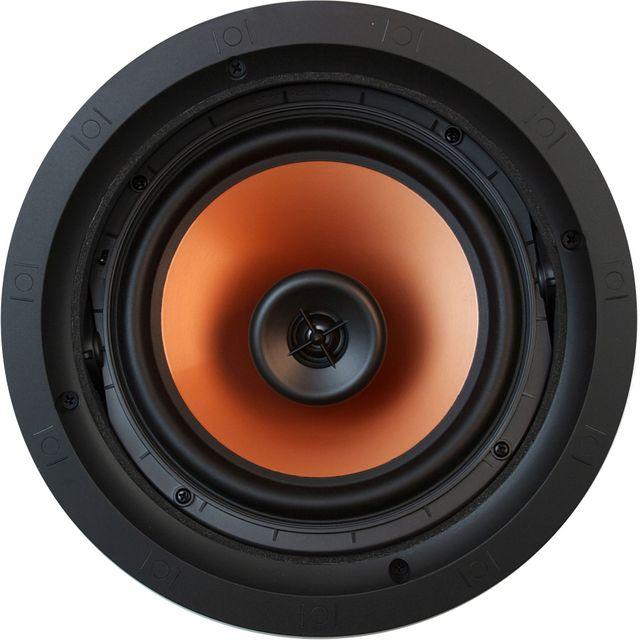 "Klipsch® Reference Series CDT-3800-C II 8"" In-Ceiling Speaker-1014142"