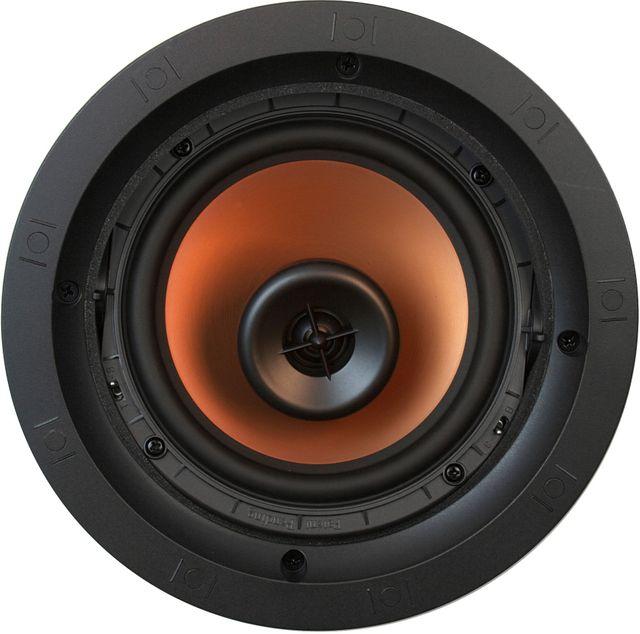 "Klipsch® Reference Series CDT-5650-C II 6.5"" In-Ceiling Speaker-1014143"