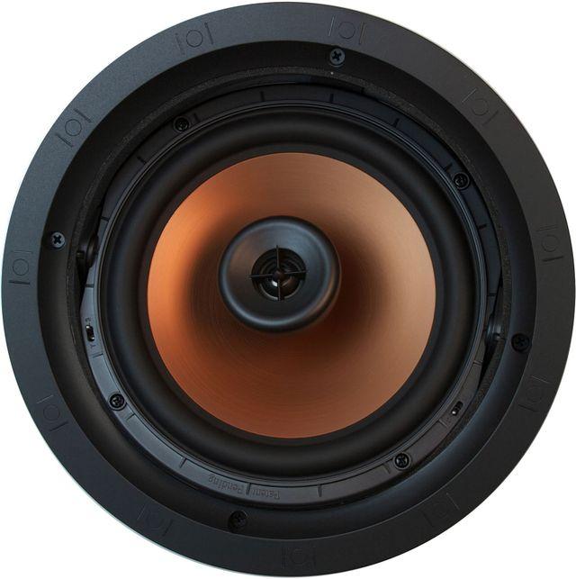 "Klipsch® Reference Series CDT-5800-C II 8"" In-Ceiling Speaker-1014144"