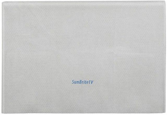 """SunBriteTV® 46"""" / 47"""" / 49"""" Premium Dust Cover-SB-DC461NA"""