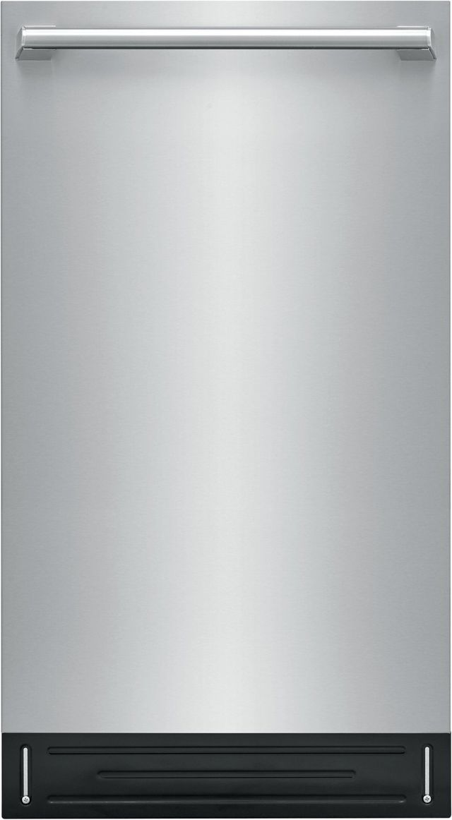 """Electrolux 18"""" Stainless Steel Built In Dishwasher-EIDW1815US"""