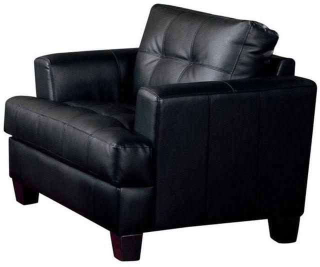 Coaster® Samuel Black Chair-501683