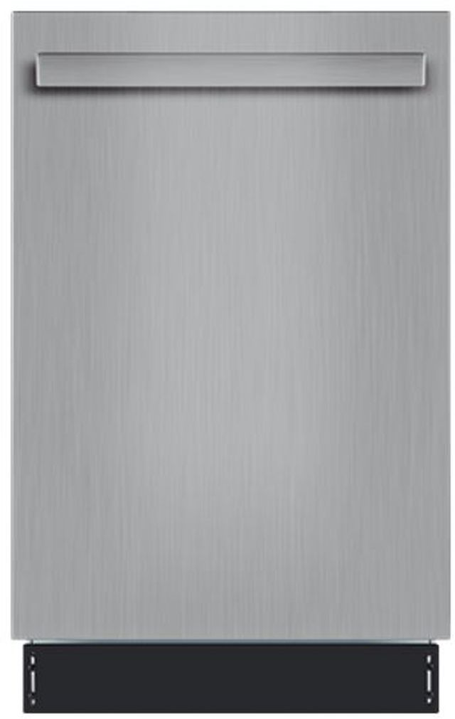 """Galanz 18"""" Stainless Steel Built In Dishwasher-GLDW09TS2A5A"""
