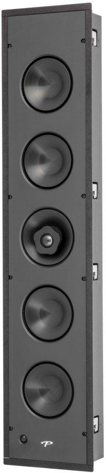 Paradigm® CI Elite Series E5-LCR In-Wall Speaker-1090000049