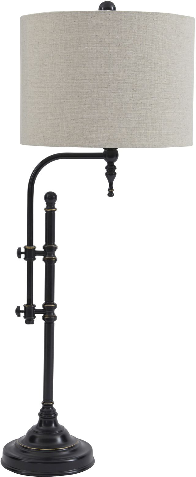 Signature Design by Ashley® Anemoon Black Table Lamp-L734252