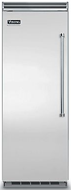 Viking® Professional 5 Series 17.8 Cu. Ft. Built-In All Refrigerator-Stainless Steel-VCRB5303LSS