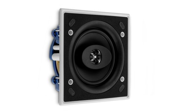 """KEF Ci Series 5.25"""" In-Ceiling Speakers-Ci130CS"""