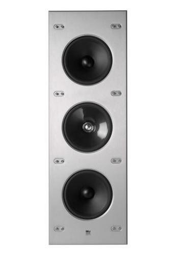 KEF Ci Series In-Wall Speakers-Ci9000ACE