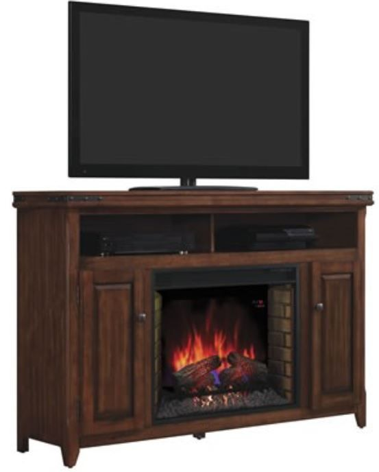 ClassicFlame® Mayfield Entertainment Stand-28MM9644-X332