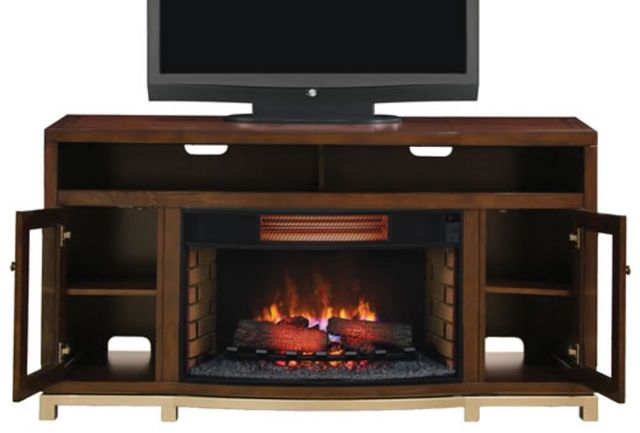 ClassicFlame® Wesleyan Entertainment Stand-32MM6449-C247