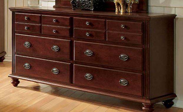 Furniture of America Gabrielle II Dresser-CM7083D